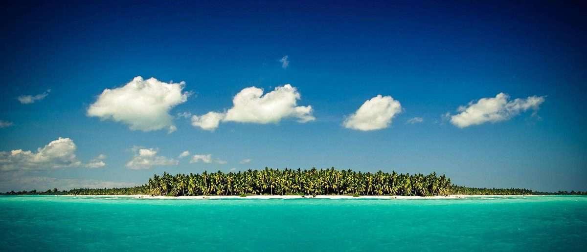 Ich brauche Urlaub