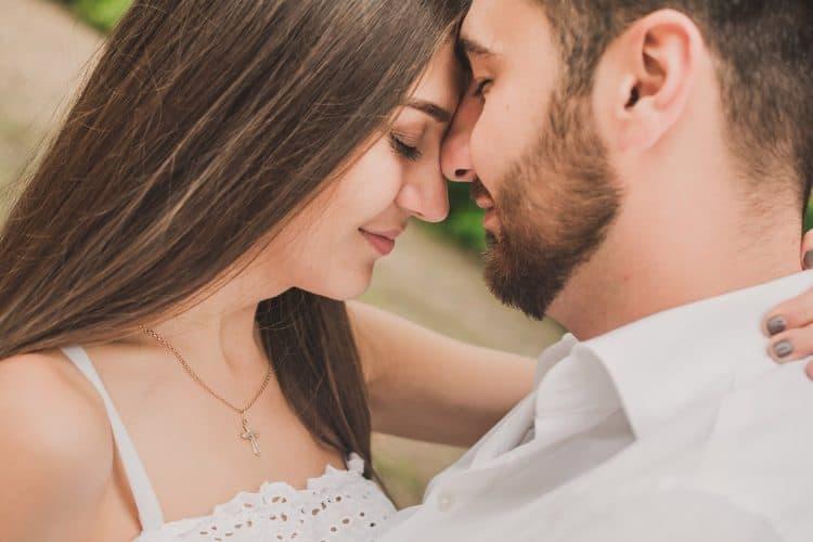 Lebensziel 4: Glückliche Beziehungen