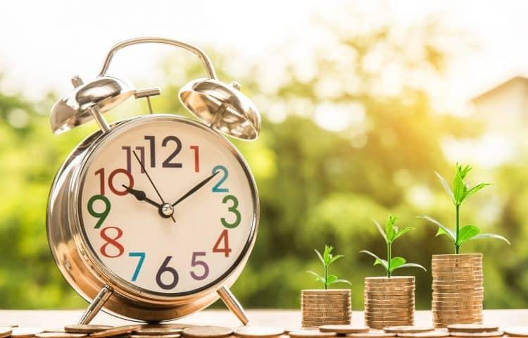 Lebensziel 3: Finanzielle Freiheit