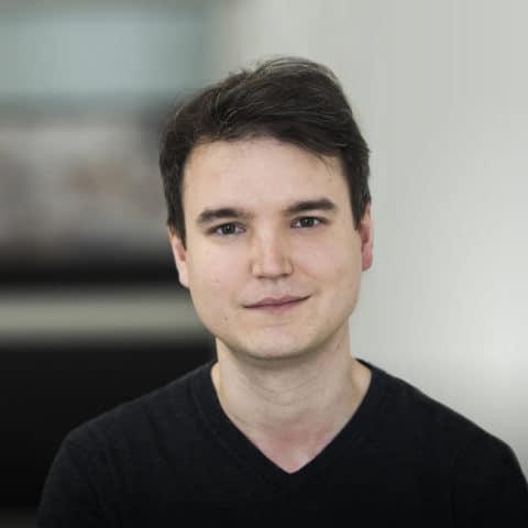 Tim Schlenzig
