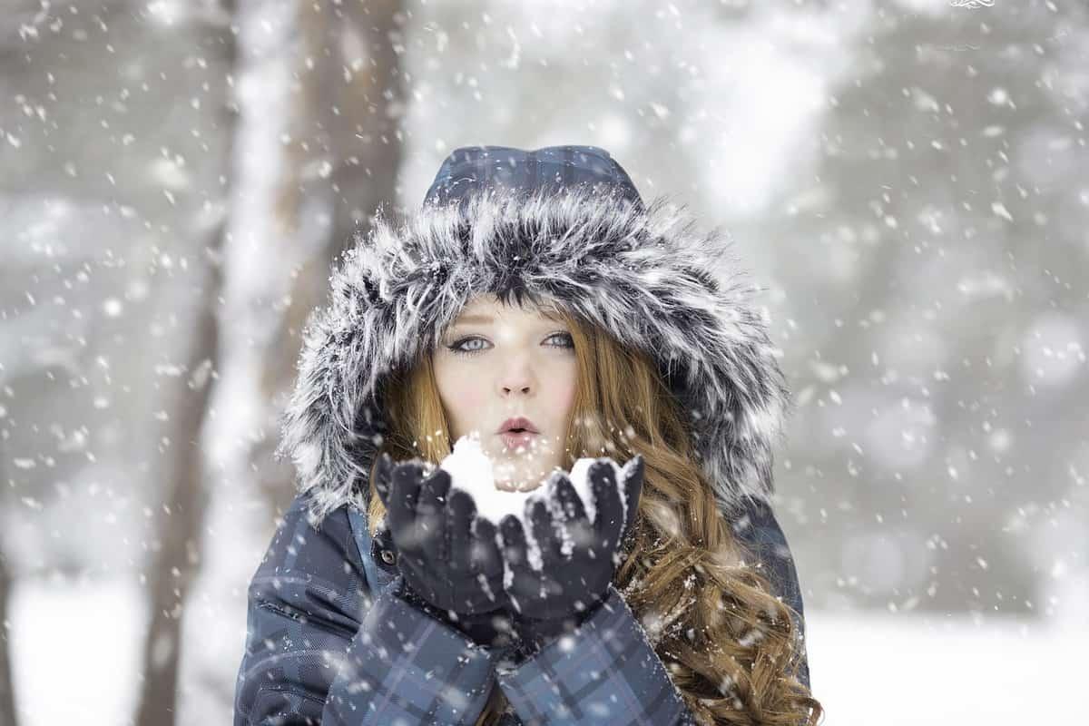Winterdepression vermeiden
