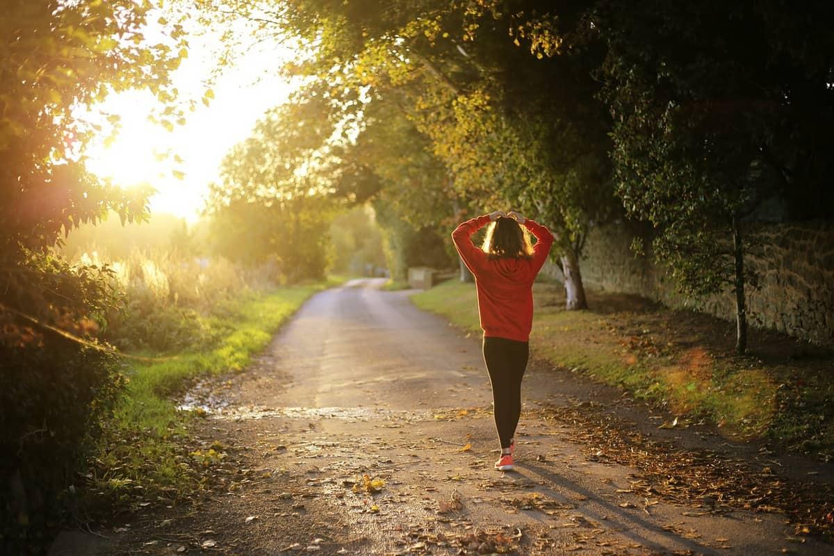 Wie trainierst du dein Durchhaltevermögen