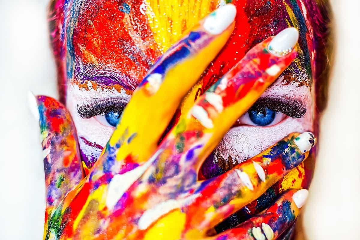 innerer Kritiker bremst Kreativität