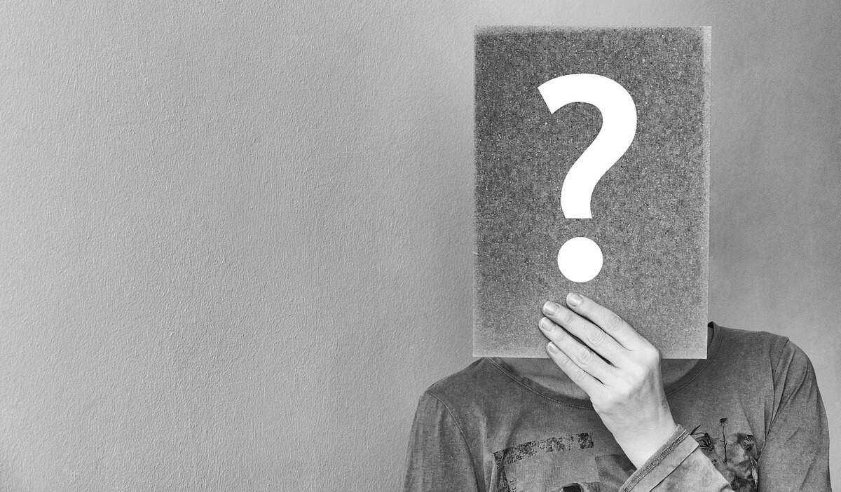 Frage an dein Unterbewusstsein