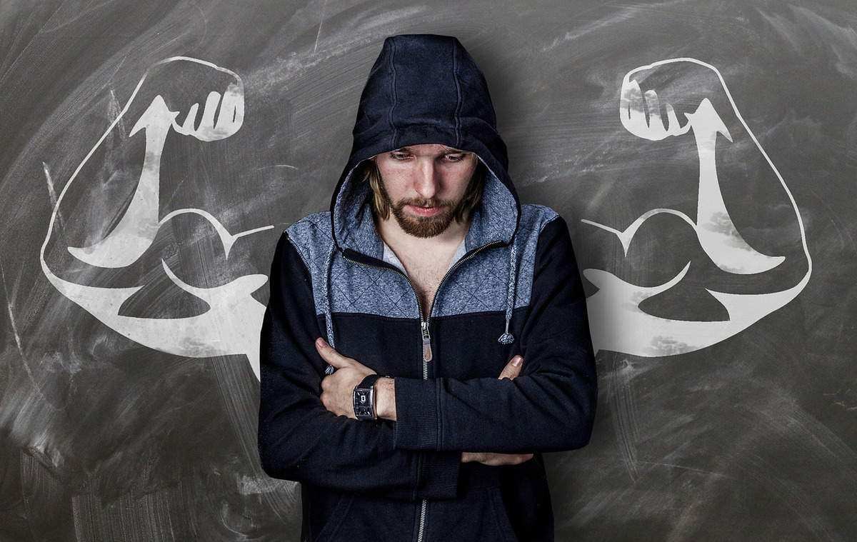Unterbewusstein trainieren