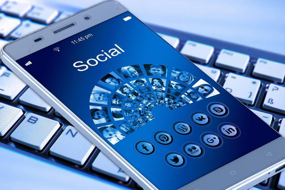 Social Network - Erklärvideos