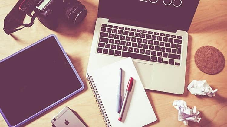 Online Unternehmen