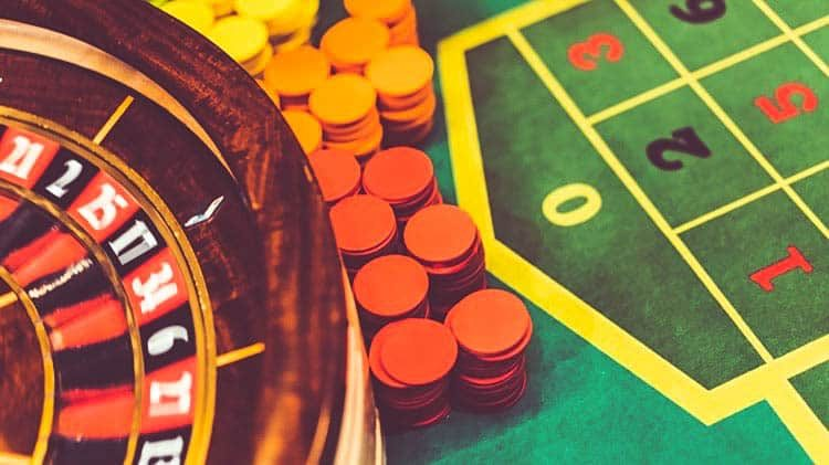 Roulette Table and Chips in Casino_cropped (1505) 2